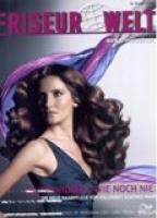 Friseurwelt Oktober 2009