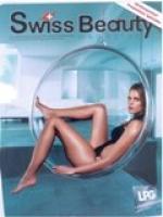 Swiss Beauty August 2009